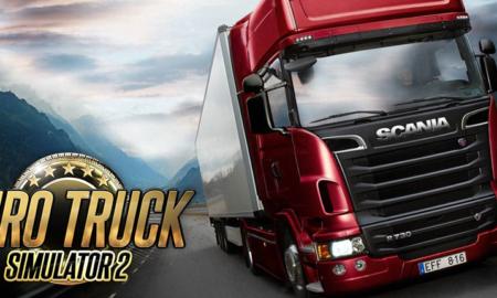 Euro Truck Simulator 2 PC Latest Version Game Free Download