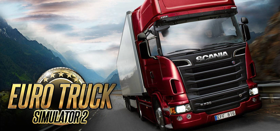 Euro Truck Simulator 2 PC Version Full Game Free Download