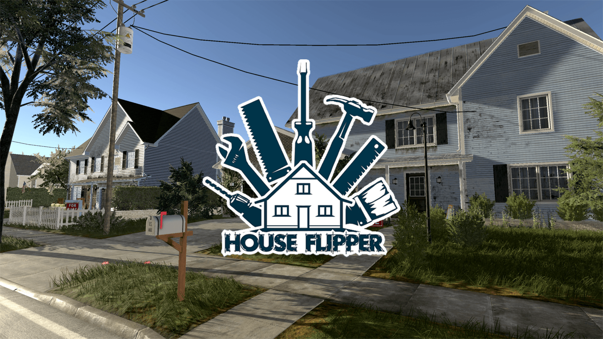 House Flipper Apk Full Mobile Version Free Download