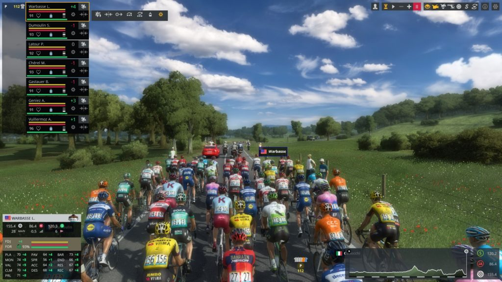 Pro Cycling Manager PC Game Full Version Free Download 2019