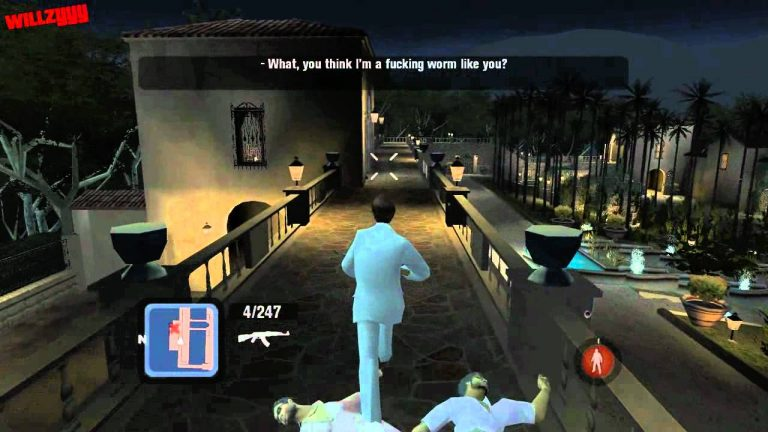 Scarface The World Is Yours PC Game Full Version Free ...