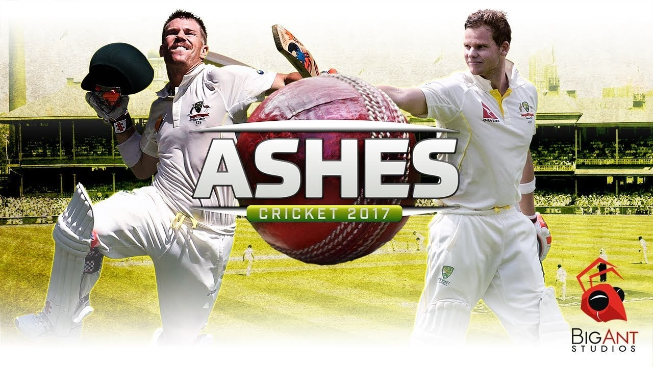 Ashes Cricket Pc Game Full Version Free Download The Gamer Hq