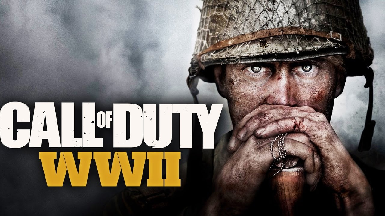 Call of Duty WWII PC Version Download