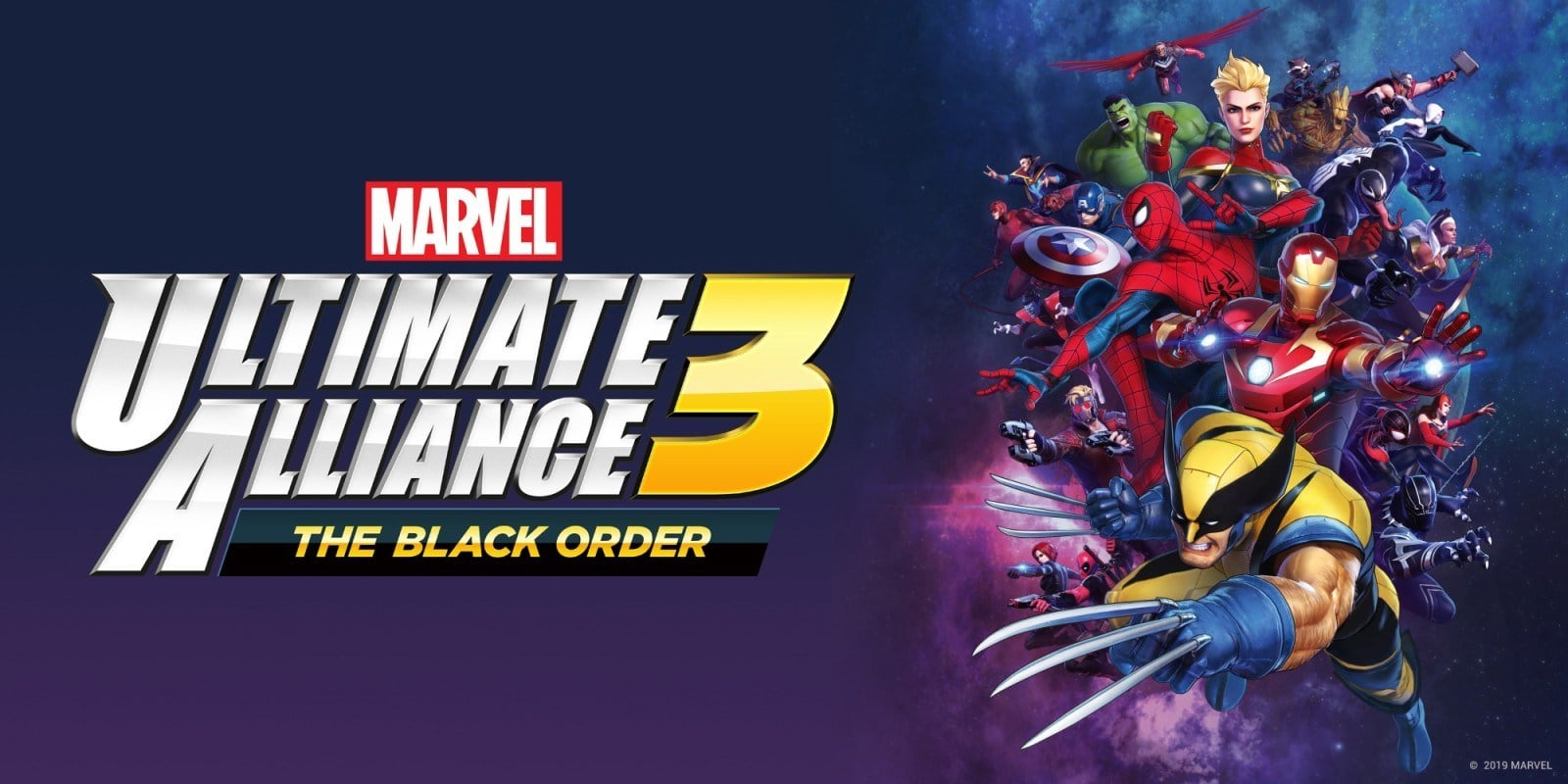 Marvel Ultimate Alliance 3 Pc Version Full Game Free Download