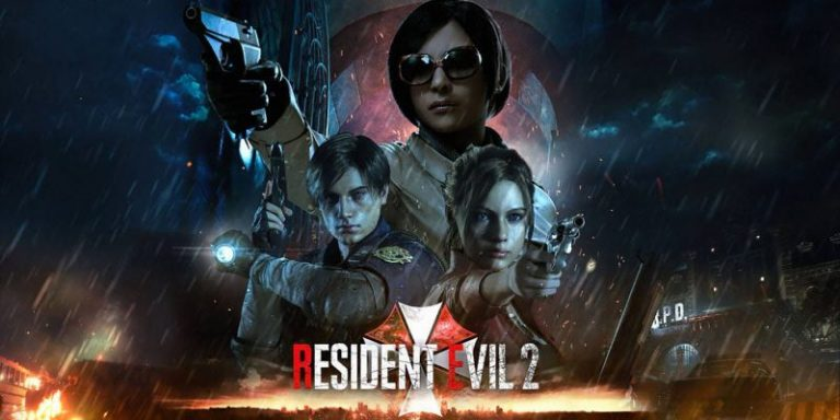 download resident evil 1 pc game free