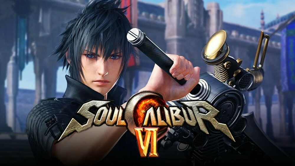 SOULCALIBUR 6 PC Full Version Game Free Download 2019 - The