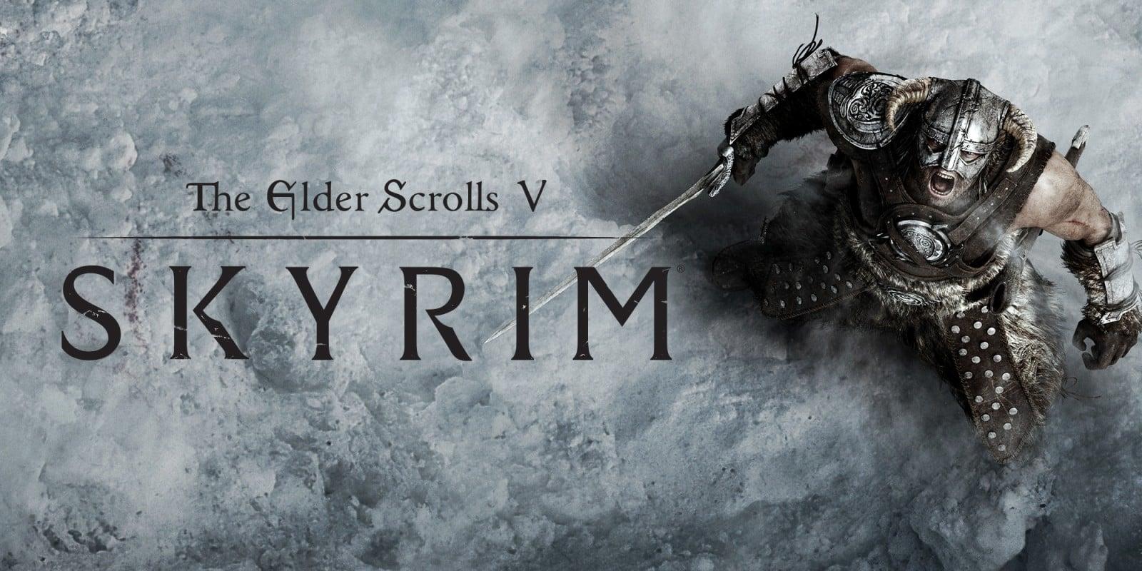 The Elder Scrolls V Skyrim Full Version PC Game Download