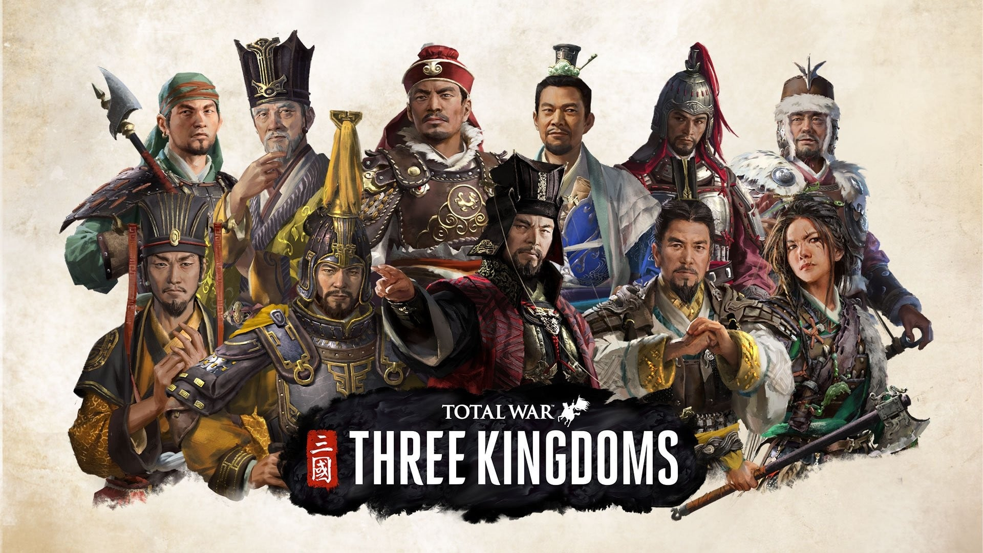 Total War Three Kingdoms Pc Full Version Free Download 2019