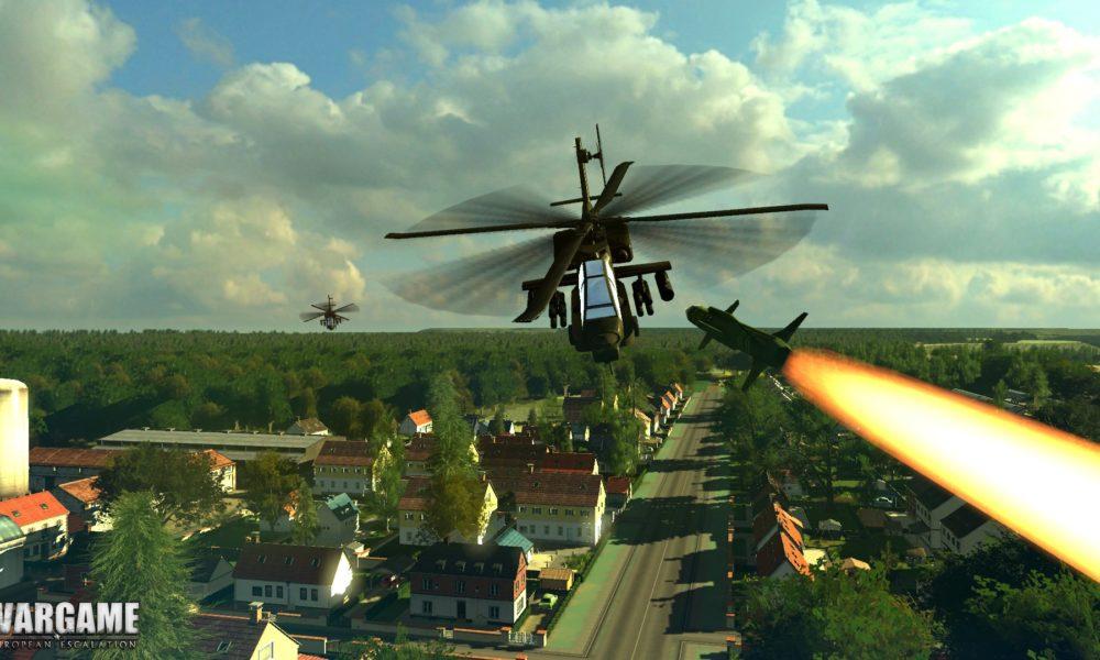 Wargame European Escalation PC Game Full Version Free Download - The