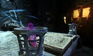 Skyrim Special Edition's Official Survival Mode Lacks The