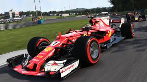 F1 2017 iOS Latest Version Free Download