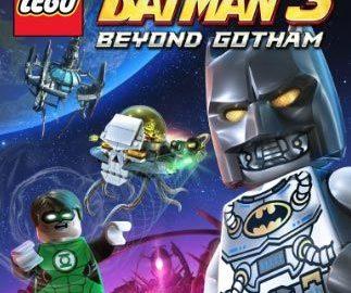LEGO Batman 3 Beyond Gotham Apk Full Mobile Version Free Download