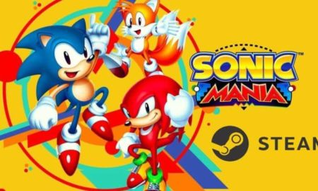 Sonic Mania PC Version Game Free Download