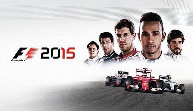 F1 2015 PC Latest Version Free Download