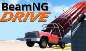 BeamNG drive PC Version Game Free Download