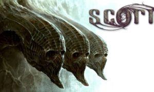 Scorn PC Version Game Free Download