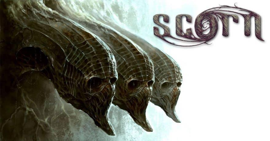 Scorn PC Version Game Free Download