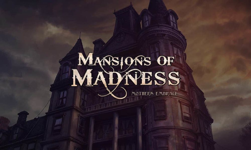 Mansions of madness - dark reflections download free