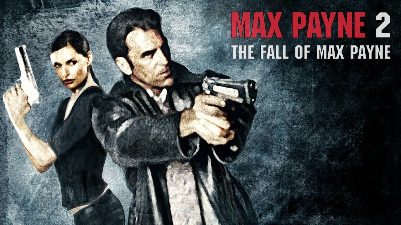 Max Payne 2 Pc Game Download Full Version The Gamer Hq