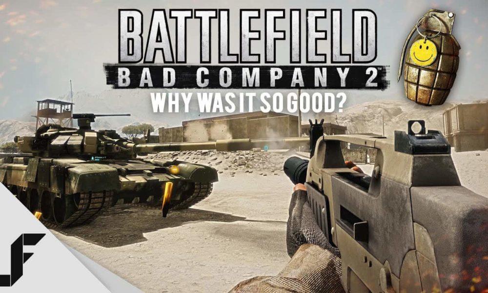 Battlefield: bad company 2 free download | gametrex.