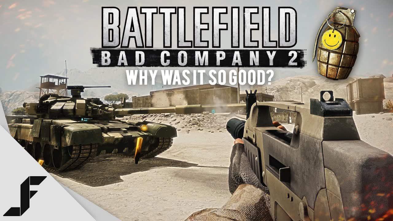battlefield 2 bad company free download full version