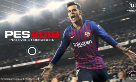 Pro Evolution Soccer 2019 PC Latest Version Game Free Download