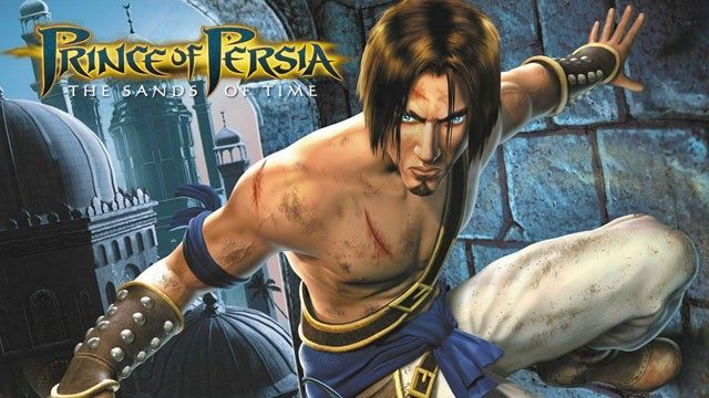 Prince Of Persia 4 The Sands Of Time Pc Full Version Free