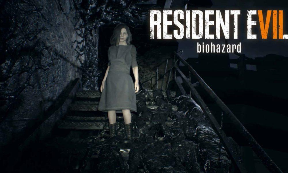 Resident Evil 7 Freischaltbares