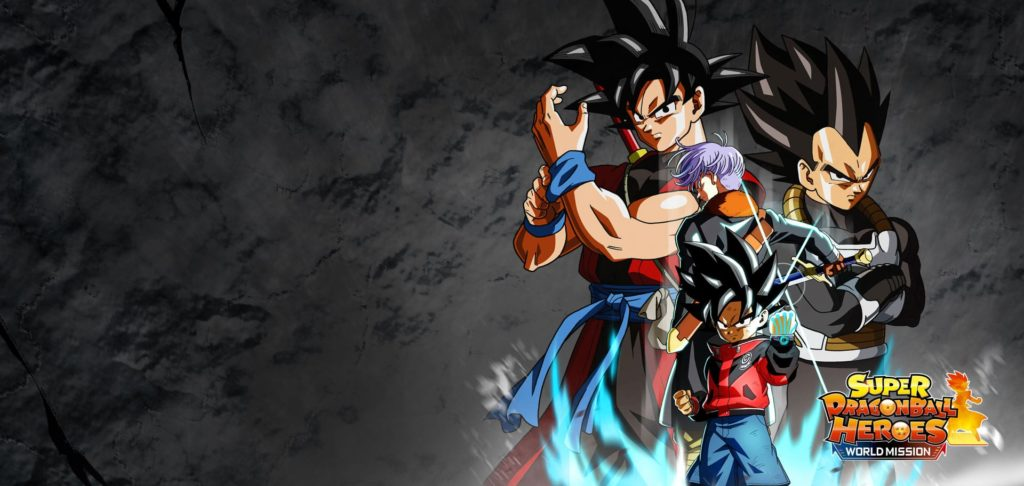 Super Dragon Ball Heroes Pc Full Version Free Download The