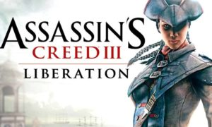 Assassin's Creed 3 PC Latest Version Free Download