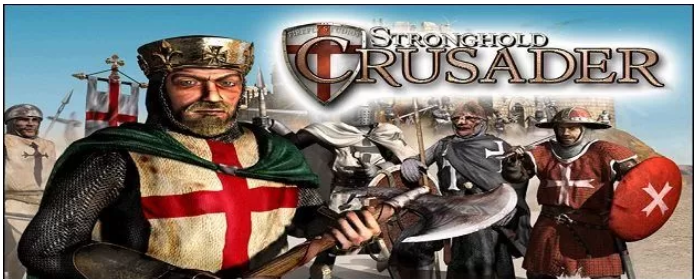 Stronghold Crusader HD iOS/APK Full Version Free Download