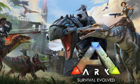 ARK Survival Evolved iOS/APK Version Full Game Free Download