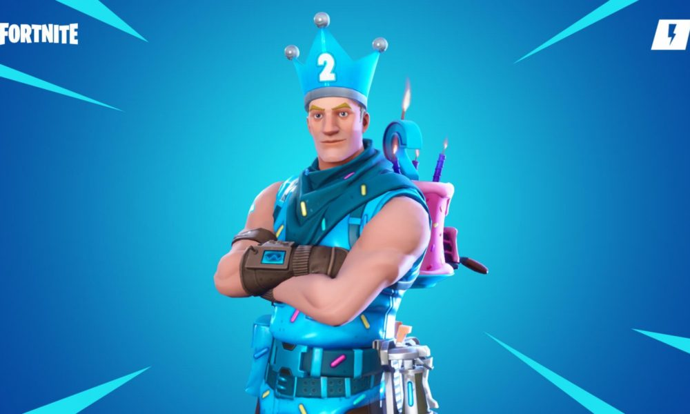 Fortnite Update 9.40 Patch Notes for PS4, PC and Xbox One ...