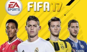 FIFA 17 Apk iOS Latest Version Free Download