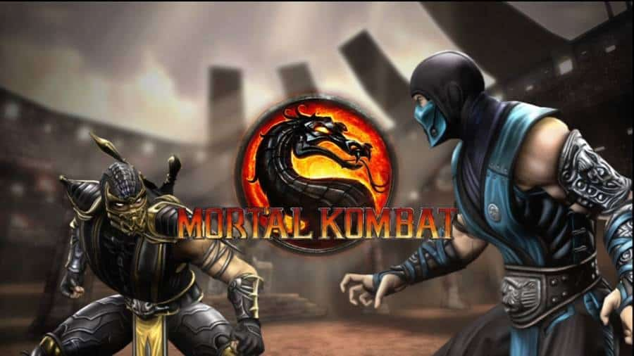 free download mortal kombat 9 for pc full version