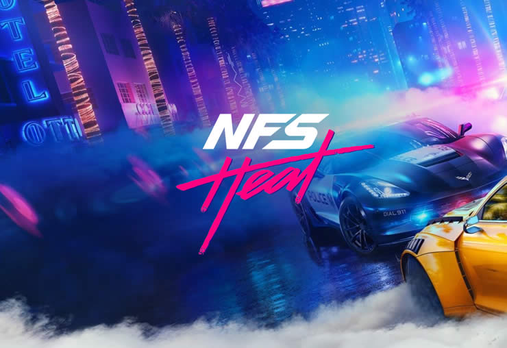 Need for Speed: Heat - Recensione - SpazioGames