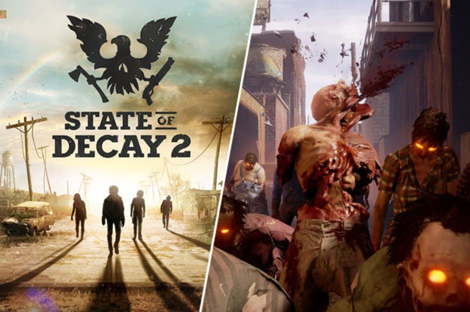 State of Decay 2 Apk Full Mobile Version Free Download