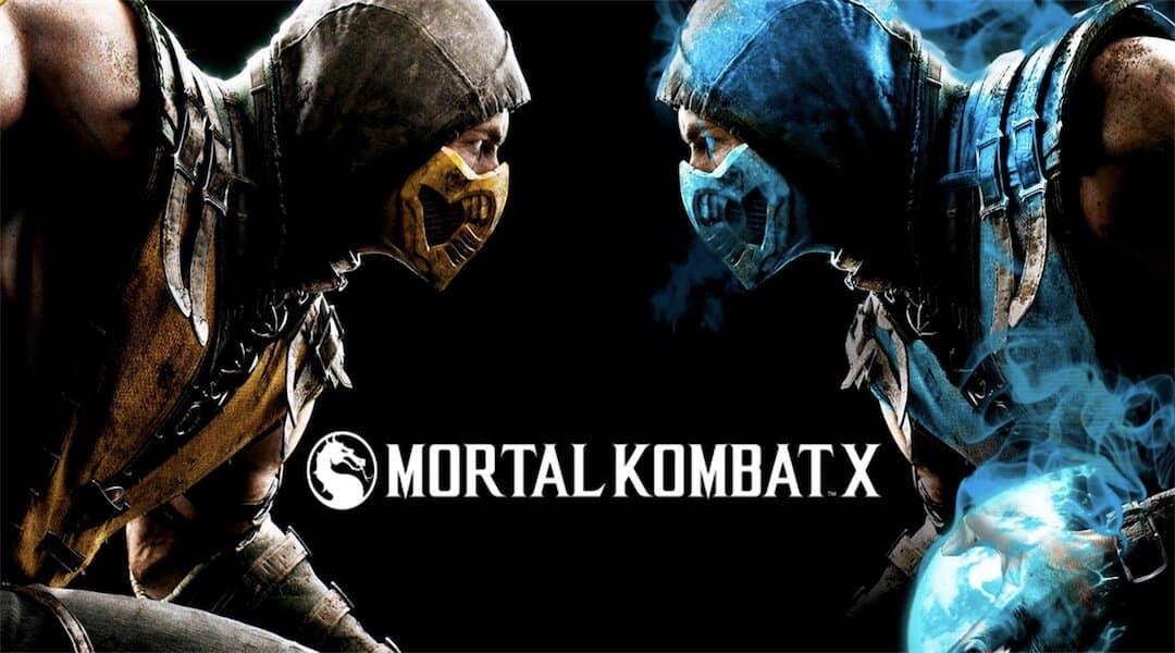 free download mortal kombat x game for pc full version