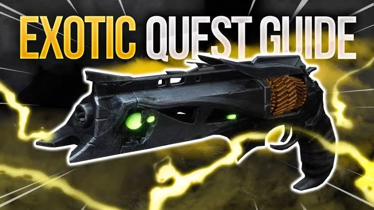 thorn quest destiny 2