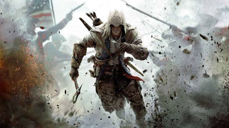 Assassin's Creed 3 Remastered Version Full Mobile Game Free Download