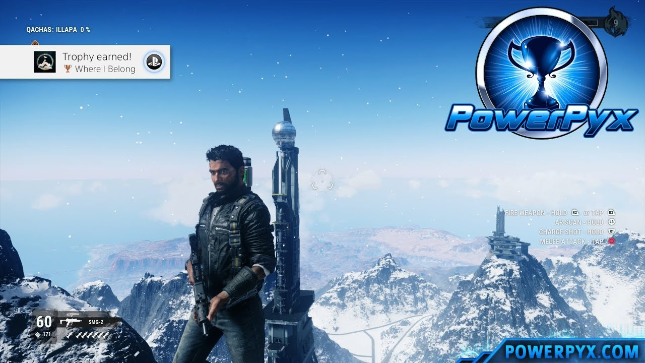 Just Cause 4 APK Download Latest Version For Android