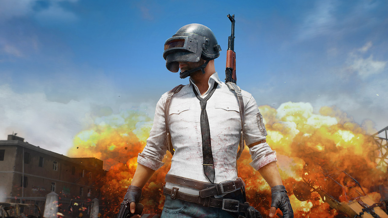 Play Playerunknown's Battlegrounds PC Full Version Free Download