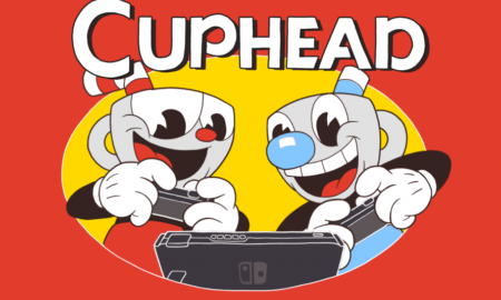 Cuphead PC Version Game Download