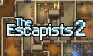 The Escapists 2 iOS/APK Version Full Game Free Download