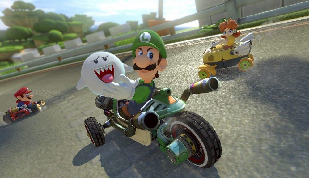 Mario Kart 8 Deluxe Guide Easy Coin Farming Method The