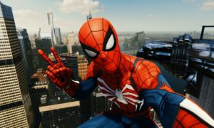 Marvel S Spider Man Lab Puzzle Solutions A Bit Of A Fixer Upper The Gamer Hq