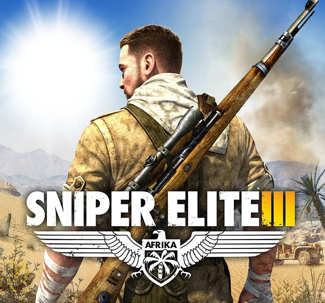Sniper Elite III PC Version Game Free Download