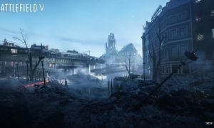 Battlefield V PC Latest Version Free Download