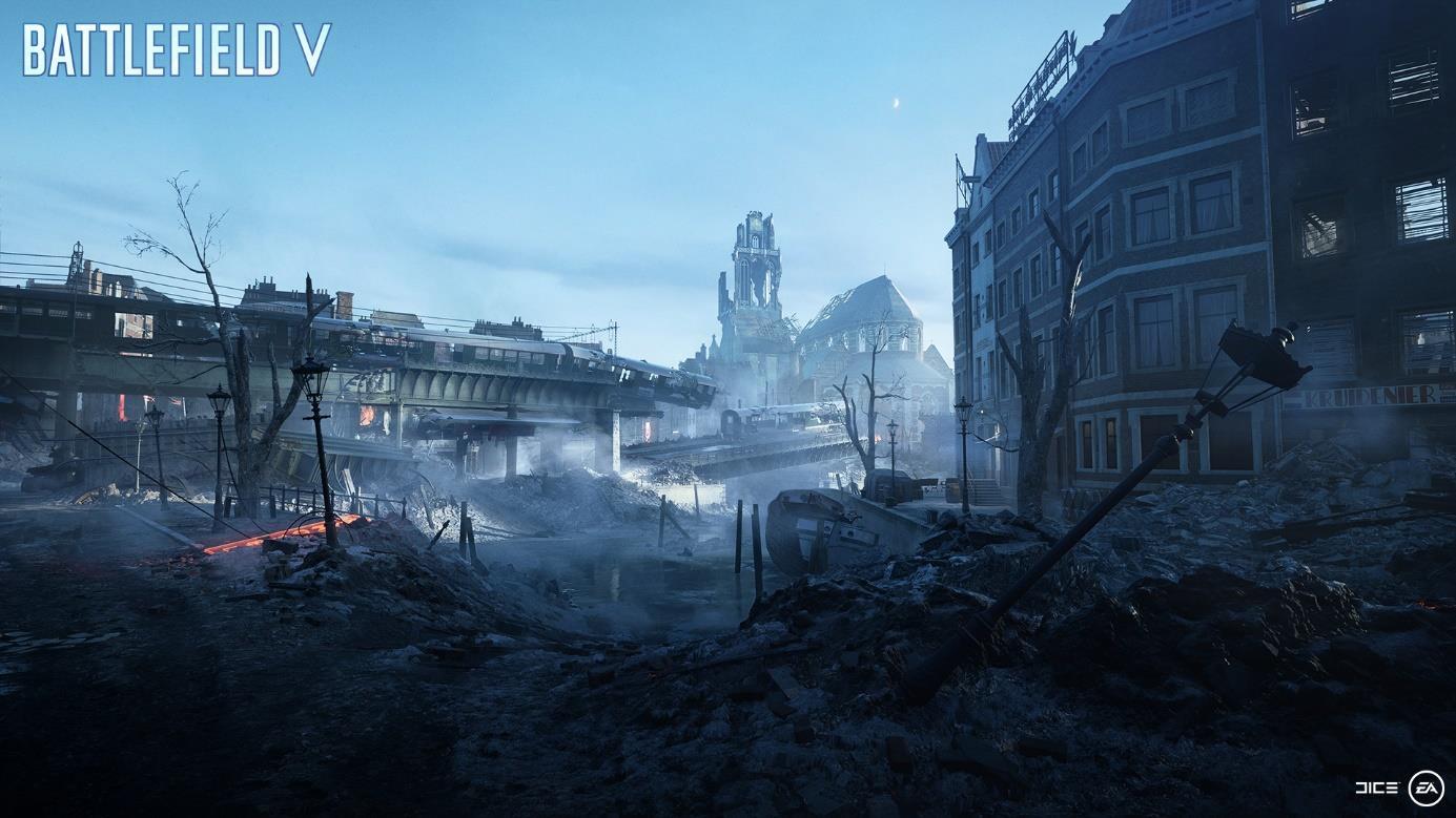 Battlefield V PC Latest Version Free Download