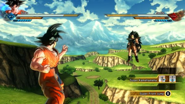 Dragon Ball Xenoverse two PC Version Full Game Free Download